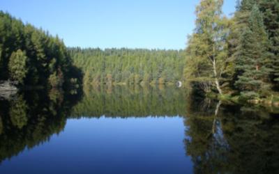 Dava School House – Your Scottish Fishing Retreat!