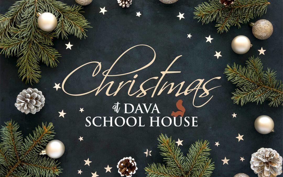 Christmas at Dava