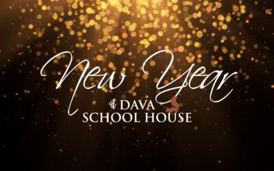 New Year at Dava